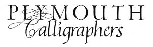 Plymouth Calligraphers